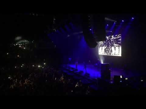 Migos - T-Shirt Auckland Concert Live Performance