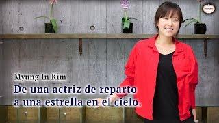 De una actriz de reparto a una estrella en el cielo : Myung In Kim, Iglesia Hanmaum