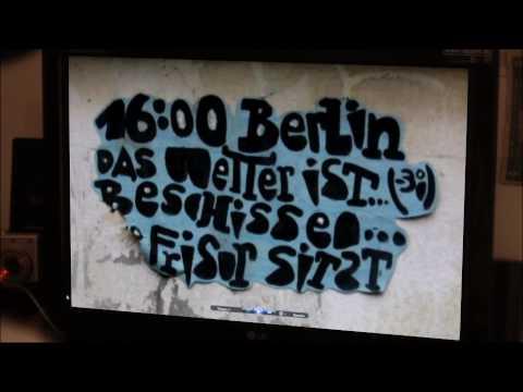 BERLIN SPRICHT (pt.1) - EMUS PRIMUS