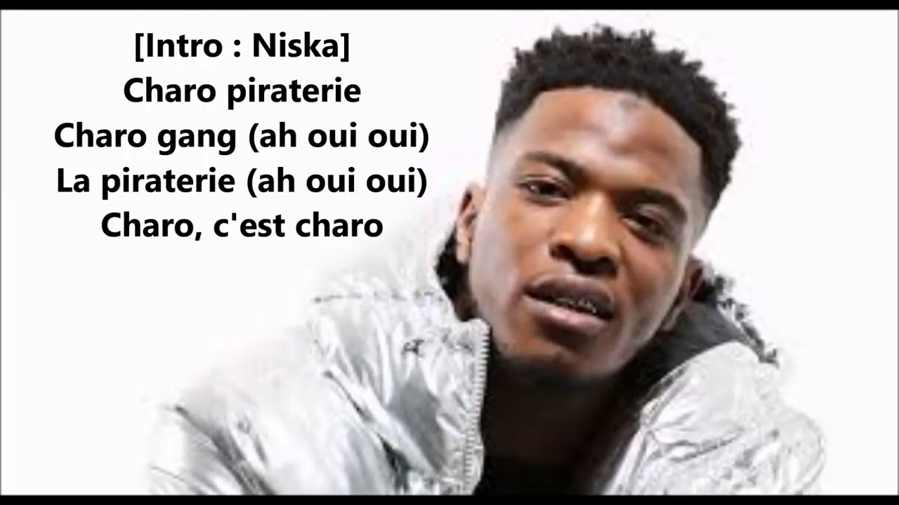 Niska tuba life ft booba paroles #1