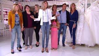 Sneak peek van Kim Kötter in Say Yes To The Dress!