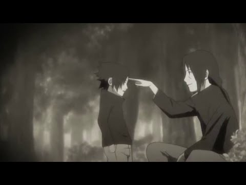 Itachi Uchiha Amv - Leave out all the rest
