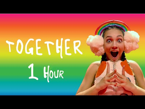 Sia - Together || ⏰ 1 hour version