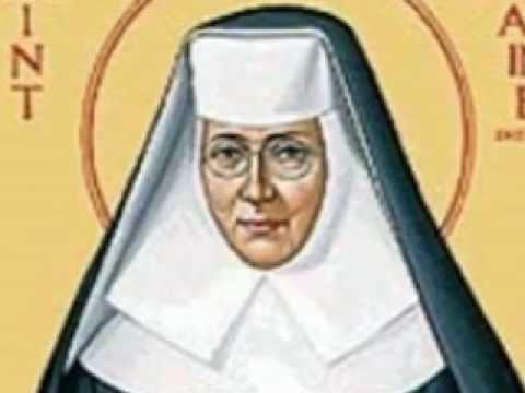 St. Katharine Drexel (3/3/16)