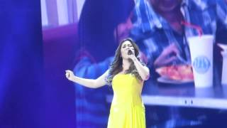 ASAP 20 Live in London - On the Wings of Love - Angeline Quinto with Erik Santos & Vina Morales