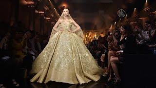Неделя моды в Париже: золотая осень от Эли Сааба (новости)(http://ntdtv.ru/ Неделя моды в Париже: золотая осень от Эли Сааба. Невозможно представить Неделю высокой моды в..., 2015-07-10T13:27:35.000Z)