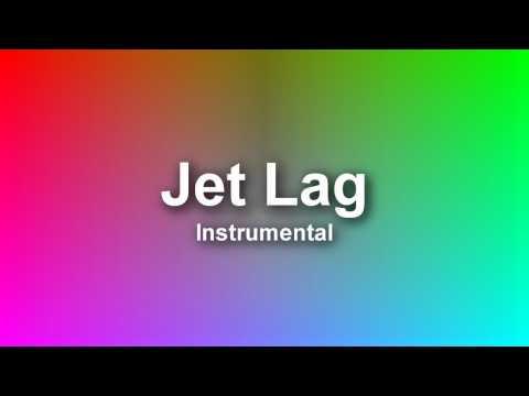 Simple Plan - Jet Lag (Instrumental) HQ