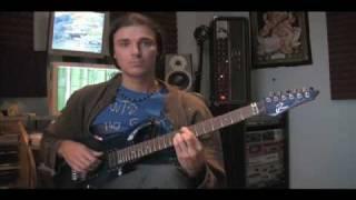 Ii-V-I Chord Progressions Guitar Lesson 11.mp3