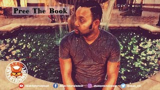 Untouchable Kidd - Pree The Book - September 2018