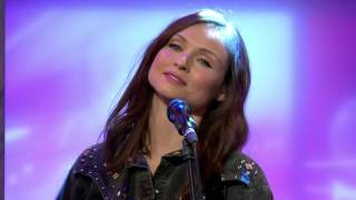 Sophie Ellis-Bextor and Ed Harcourt interview and performance on BBC World News YouTube Videos
