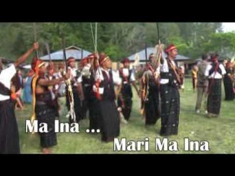 Ma Ina (Bajawa song)