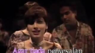 """KEINGINAN""   Indra Lesmana & Sophia Latjuba"