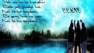 Yarron Dosti (kk) Full Song With Lyrics Hq