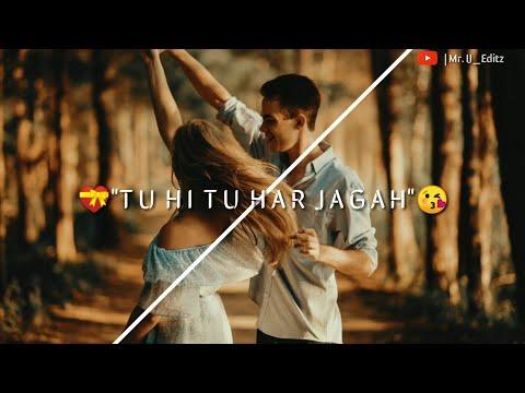 tu-hi-tu-har-jagah-|-tu-hi-tu---kick-|-heart-touching-love-whatsapp-status-|-salman-khan
