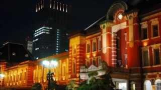 里見浩太朗さんの新曲「男の駅舎」2014・10・8・発売 作詞:荒木...