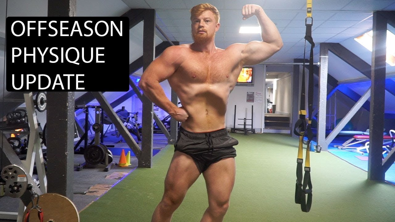 How Many Sets Per Muscle Group? Physique Update!