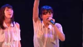 2012.10.08 IDOL☆UNIVERSE in NIIGATA Vol.3@新潟PLANET AeLL. / ENDLE...