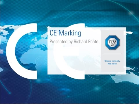 CE Marking - Practical Approach Guide