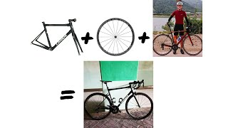 라일랍스 자전거 조립기