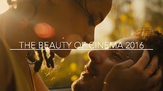 The Beauty of Cinema 2016