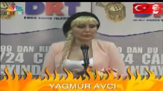YAGMUR AVCI DRT CANLI YAYIN 14 04 15