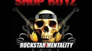 Shop Boyz-Party Like a Rockstar (lyrics)