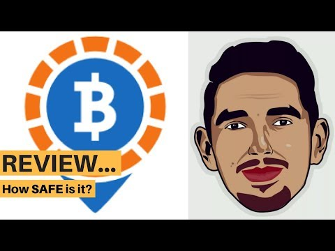 LocalBitcoins.com Review – How SAFE is it?
