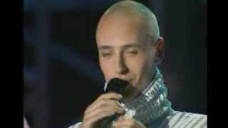 Vitas  -  Opera # 1  (Опера #1)  /  Kremlin  2002