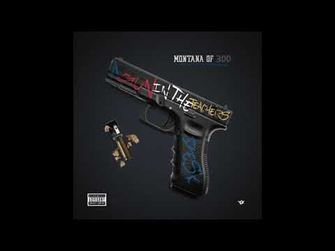 Montana Of 300 - What's Wrong With Me [Prod. By JD On Tha Track]