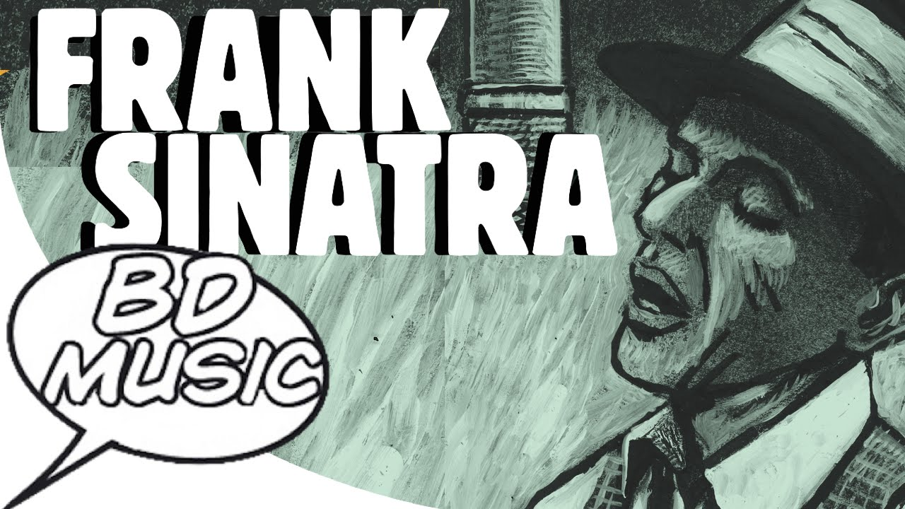 BD Music Presents Frank Sinatra Vol. 2 (Iu0027ve Got You Under My Skin, My  Funny Valentine U0026 More Songs)