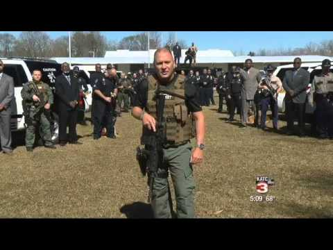'Kill them all,' Rep. Clay Higgins says of suspected Islamic extremists