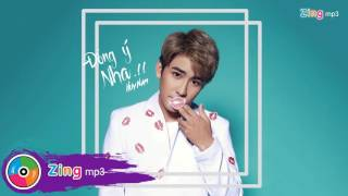 dong y nha - huy nam a ft bao kun audio