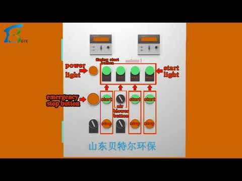 3D video for Waste incinerator from Shandong Better Environmental Protection Technology  Co ,Ltd