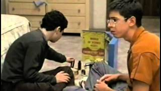 Freaks and Geeks Deleted Scenes Episode 04 Kim Kelly is My Friend