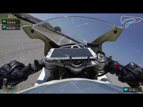 ETD - Megara // - Triumph Daytona  - :.