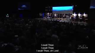Medley / Jesus,Lover Of My Soul & Spontaneous - Hunter Thompson & Amanda Cook - Bethel Music Worship