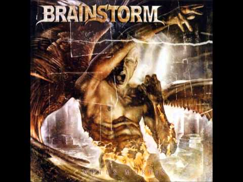 Brainstorm - Metus Mortis [FULL ALBUM] (2001)