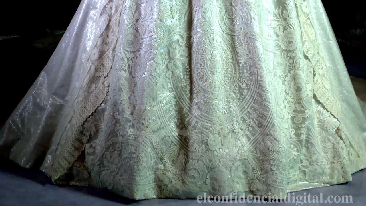 Vestidos de novia para rentar en new york