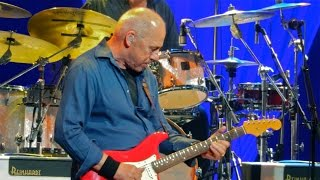 Mark Knopfler - Romeo and Juliet - Milwaukee - Tracker Tour 2015 - Live