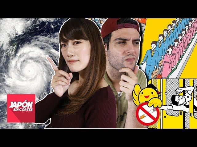 Por qué en JAPÓN todo FUNCIONA PERFECTAMENTE (o no...)