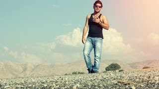 Hazhar Saleh  - Deli Mn ( Official Video Clip  2014 )