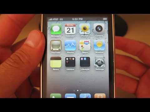 iOS4 Hands On: Pandora Works Great
