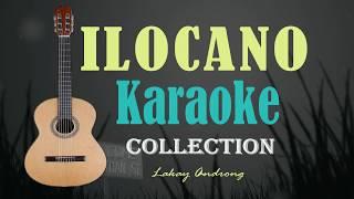TI ARAPAAP KO - Jay Bataan (Karaoke Ilocano song)