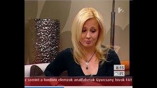 Gombos Edina a Boros-Bochkor vitáról (2010 január)