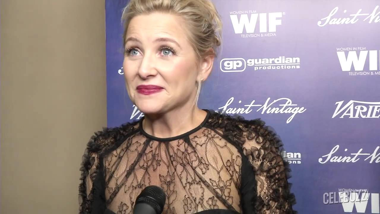 Jessica Capshaw On This Seasons Sad Greys Anatomy Her Picks