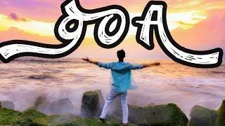 Trip in Goa | Epic trailer travel film | Mountains to Beaches | Traveling Mondays | Goa - Gokarna