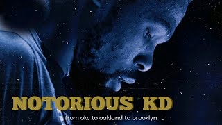 Kevin Durant - NOTORIOUS KD (NETS HYPE) Mini-Movie