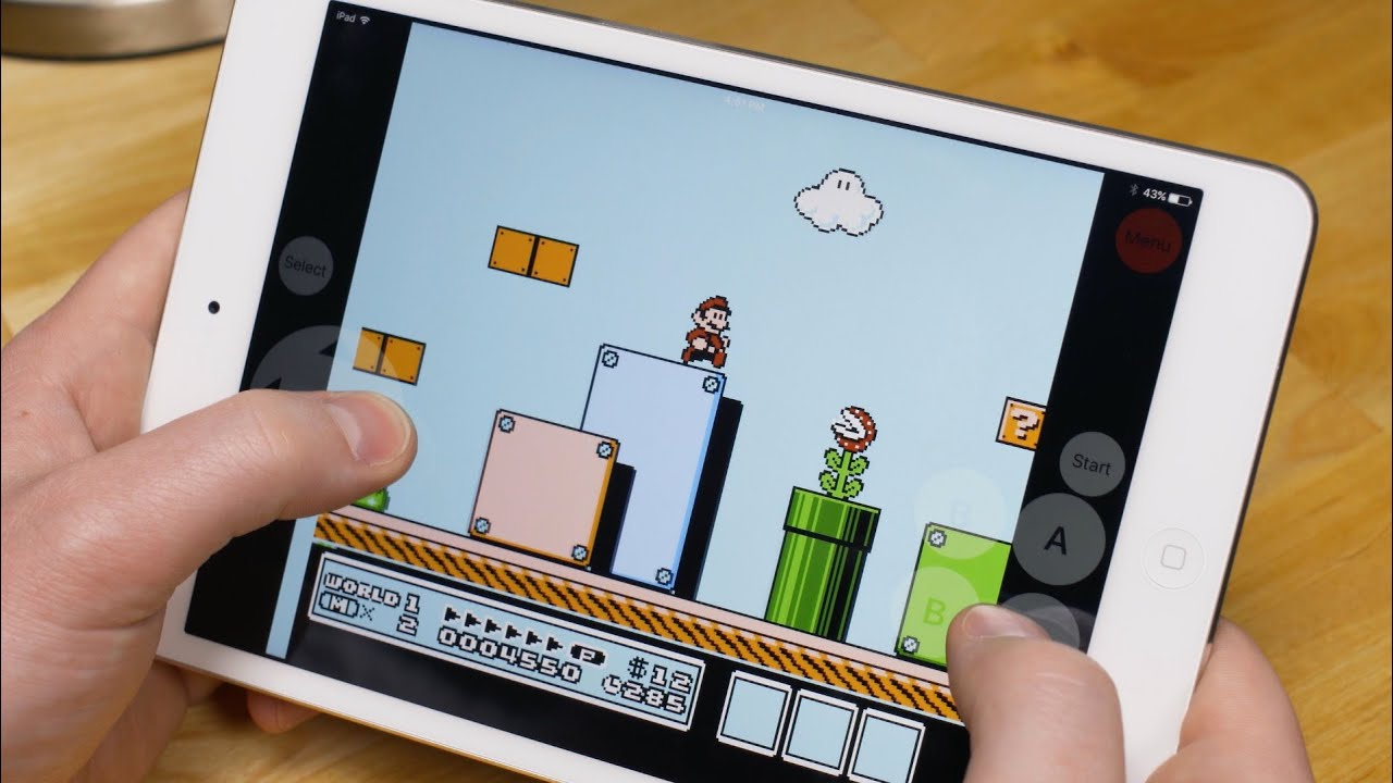 30 Best Offline Games For iPad (Play Without Internet ...