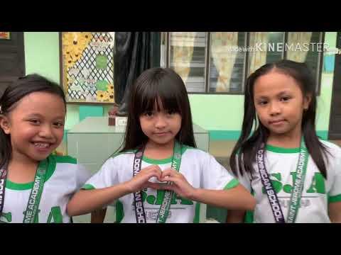 St Jerome Academy Promotional Video