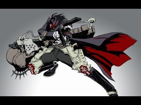 GR Anime Review: Gungrave